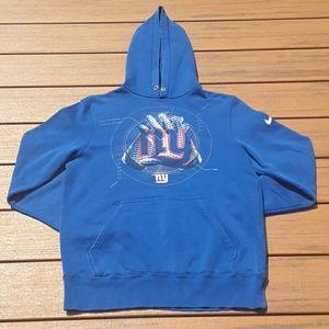 New York Giants NFL Sweatshirt